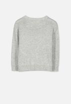 Cotton On - Kids Nacy knit jumper