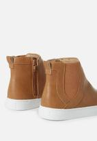 Cotton On - Kids Darcy gusset boot