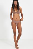 Cotton On - Party pants seamless bikini brief