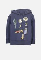Cotton On - Kids Liam hoodie