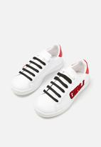 Cotton On - Kids Tibi sneakers