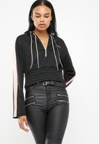 PUMA - En pointe Savannah hoodie