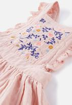 Cotton On - Kids pepa skirtall