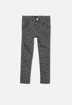 Cotton On - Kids Juno stretch jeans