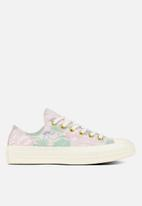 Converse - Chuck Taylor All Star 70 - Barely Rose / Jaded / Egret