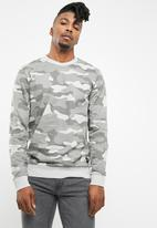 Only & Sons - Vic crew neck sweat