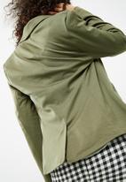 Cotton On - Simba blazer