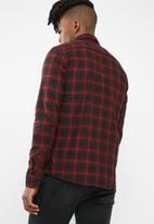 Only & Sons - Tristen regular fit shirt