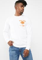 Only & Sons - Elvis crew sweat