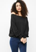dailyfriday - Dolman top  two pack