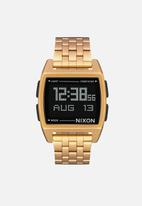 Nixon - Base -All Gold