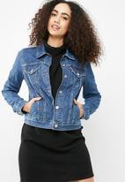 Levi's® - Original denim trucker jacket
