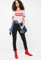 Levi's® - Perfect ringer tee