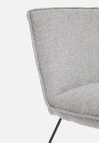 Sixth Floor - Cross chair