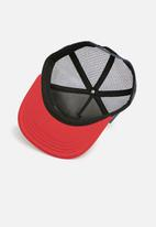 Vans - Classic patch trucker cap