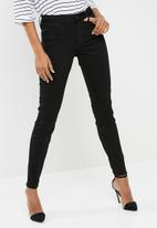 G-Star RAW - Shape high super skinny