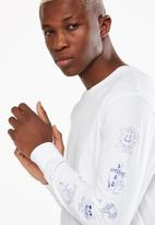 Cotton On - Tbar long sleeve top
