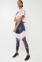 Nike - Essential print leggings