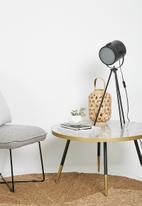 Sixth Floor - Ace table lamp