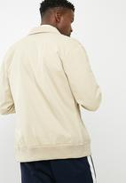 basicthread - Harrington jacket - nude