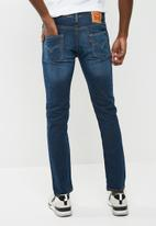 Levi's® - 511 Slim fit denim