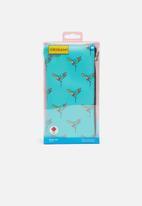 Mustard  - Origami pencil case
