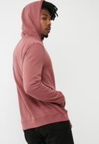 New Look - Basic long sleeve hoodie