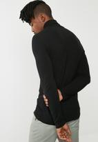 New Look - Roll neck top