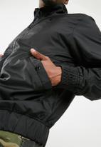 G-Star RAW - Deline track overshirt jacket