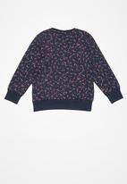 name it - Fiona long sleeve sweat
