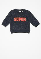 name it - Kids boys long sleeve sweater