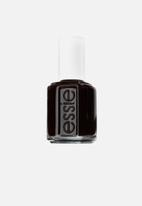 Essie - Liquorice Nail Polish