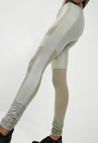 PUMA - En pointe tights