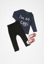 name it - Kids boys tommy baggy pants