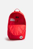 Converse - EDC backpack - red