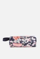 Cotton On - Roll up brush cosmetic case