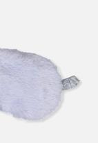 Cotton On - Plush eye mask
