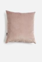 Sixth Floor - Magical cushion cover - dawn