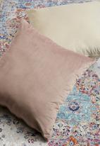 Hertex Fabrics - Magical cushion cover - dawn