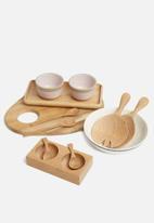 ARK Workshop - The bowl