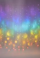 Typo - Cascading lights