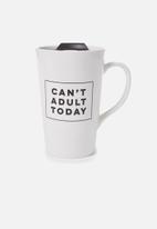 Typo - Nomad travel mug