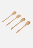 ARK Workshop - The spoon set - 4 pack