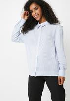 dailyfriday - Oversize shirt - multi