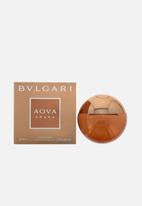 BVLGARI - Bulgari Aqua Amara M Edt 100ml Spray (Parallel Import)