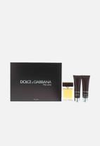Dolce & Gabbana - D&G The One Pour Homme Gift Set (Parallel Import)