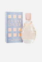 GUESS - Guess Dare Edt 100ml Spray (Parallel Import)