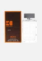 Hugo Boss - Hugo Orange M Edt 100ml Spray (Parallel Import)