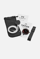 Misfit - Vapor watch - black