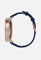 Misfit - Vapor watch - blue